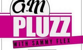 The Only Entertainment Morning Show In Ghana; Ampluzz