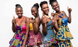MEET FOUR FINALISTS FROM MISS GHANA 2015 TAKORADI AUDITIONS