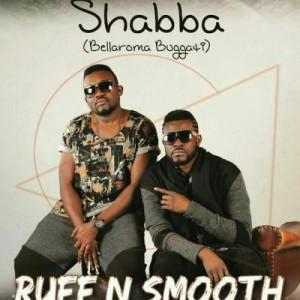 Shabba ~ Ruff N Smooth