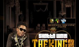 The King 2 ~ Shatta Wale