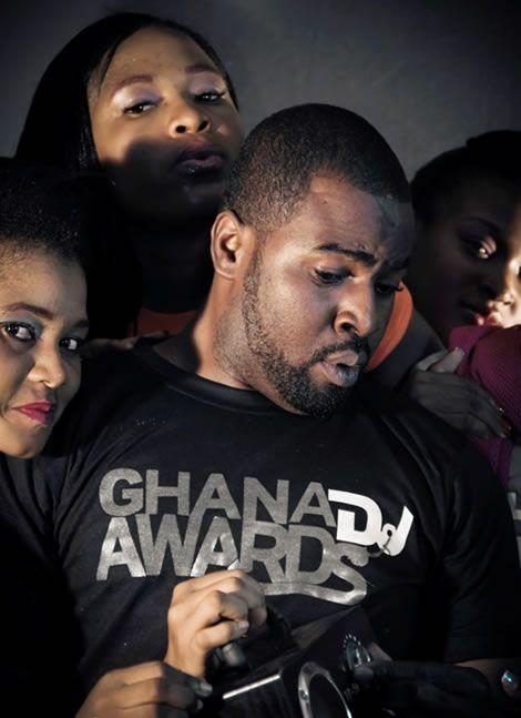 Merqury Quaye requested money to guve us an award – Mr logic
