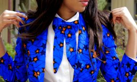 How To Rock Your African Print