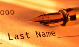 MEN, Would you change your name to your wife's last name?