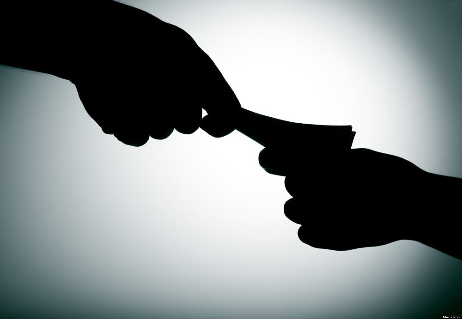 Lobbying and Corruption