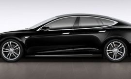 Moving towards Driverless cars – Tesla