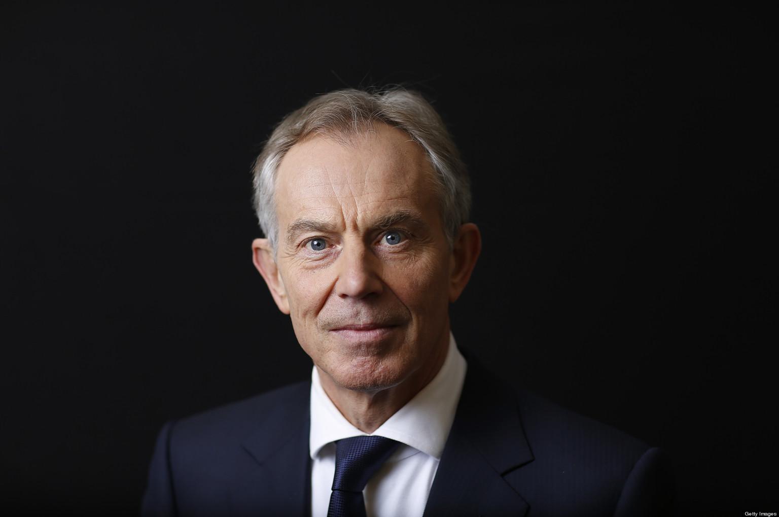 War on Iraq is a mistake – Tony Bair