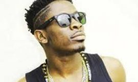 Shatta Wale to perform at IRAWMA 2015 in California