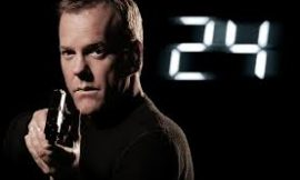 Jack Bauer rules out 24 return