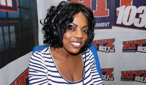 Nana Aba thanks fans for supporting her after suspension