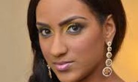 I Want To Be As Influential As Oprah Winfrey -Juliet Ibrahim