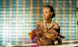 Volta region will win Miss Ghana 2015 – Eleanor Seku