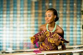 Volta region will win Miss Ghana 2015 – Eleanor Seku