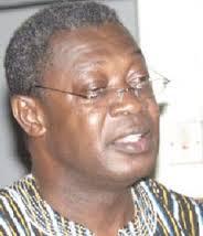 Deep thinkers love Amakye Dede's music – Prof. Akosa