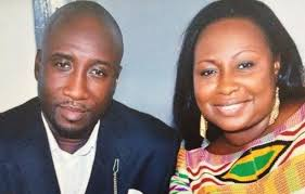 Gifty Anti set to Marry on October 15