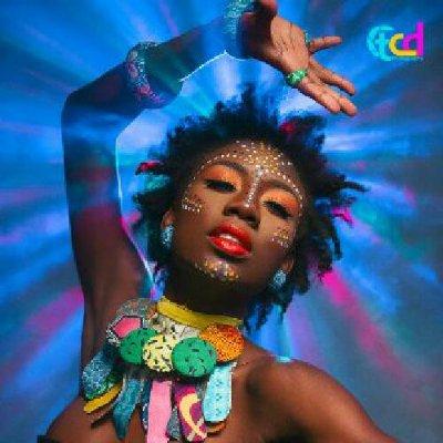 Korra Obidi; Model,Artist and Muscian