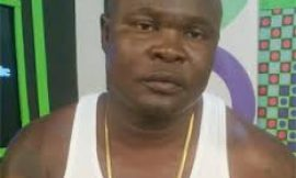 Video: Bukom Banku pledges not to 'touch' any of his wives