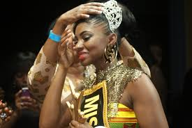 Miss Ghana UK 2015 finals happening on Oct. 24
