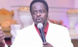 Video: I'm still a pastor-Ofori Amponsah
