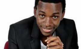Video: Yaw Siki shares his story