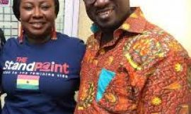Marrying Gifty Anti Is A Dream Come True – Nana Ansah Kwao