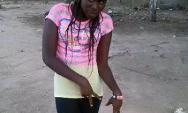 Another Kumawood actress involved in a  car accident