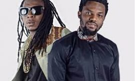 R2bees goes highlife with 'Concert Party'