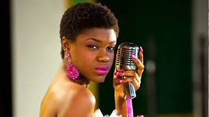 Video: Becca performs at Gifty Anti's wedding
