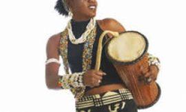Sherifa Gunu On Ghanashowbiz.com