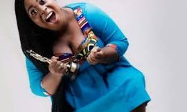 I love my body size – Amanda Jissih tells critics