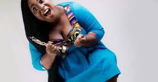 I love my body size – Amanda Jissih tells critics