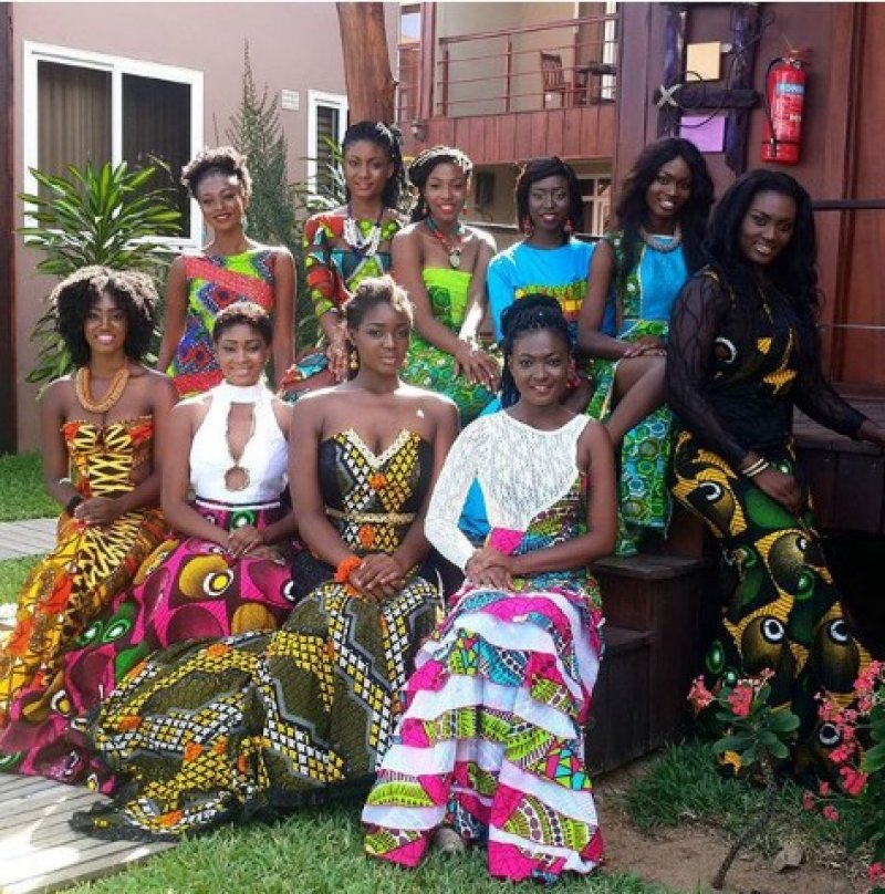 Photo: Meet the contestants for Miss Malaika