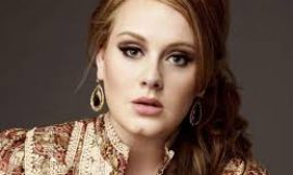 Adele confirms new album is called 25