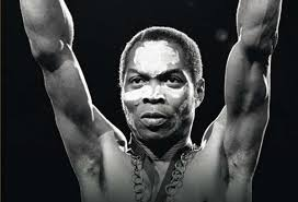 How I made love to my 27 wives- Late legend Fela