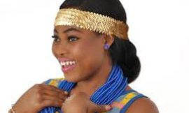 Video: Jesus Christ is a fashionista – Joyce Blessing