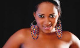 I FEED 100 PEOPLE WEEKLY—RUKKY SANDA