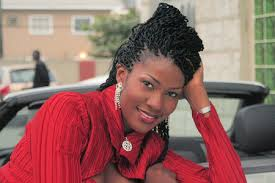 Actress Stephanie Okereke Welcomes Baby