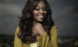 Jackie Appiah buys G-Wagen; customizes number plate