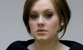 Adele premieres 'intimate' new song