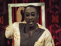 KSM is an alcoholic in Afua's Diary