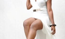 I'M AWARE MY BEAUTY HAS EFFECTS ON MEN –NIGERIAN ACTRESS