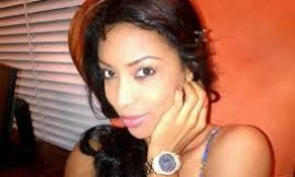 I have dated more black men than white men – Nikki Samonas