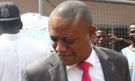 Lawyer Maurice Ampaw Exposes Asamoah Gyan In Court