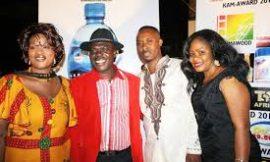 Kumawood Stars, Producers Organise Prayers Against Accidents