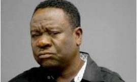 My face intimidates homosexuals – Mr. Ibu