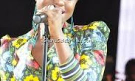 I promoted Ghana's young talent at UN summit – Becca