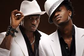 P-Square: Don't waste time competing with us