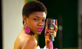 My father didn't want me to do music – Becca