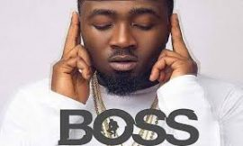 Video: Ice Prince drops 'Boss'