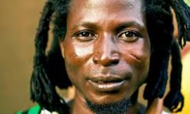 I see myself as a preacher – King Ayisoba