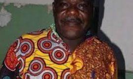Breaking News: Actors Guild President of Ghana Passes' on